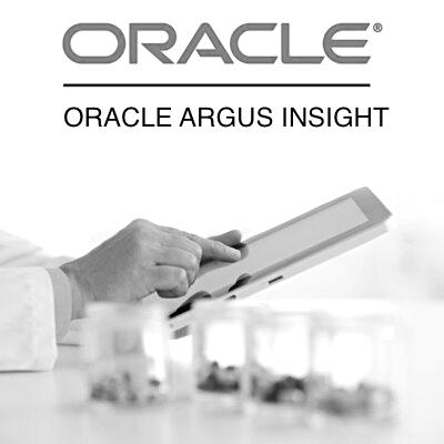 Oracle Argus Insight