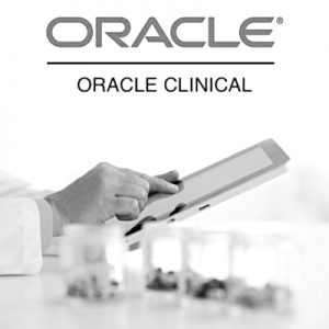 Oracle Clinical