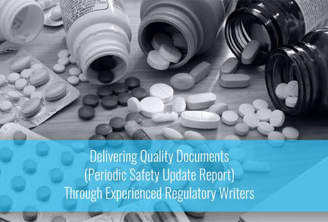 Periodic Safety Update Reports (PSURs)